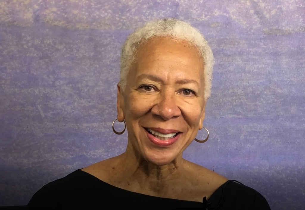 Portrait of Angela Glover Blackwell