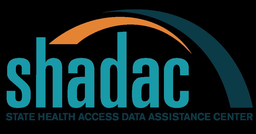 SHADAC logo