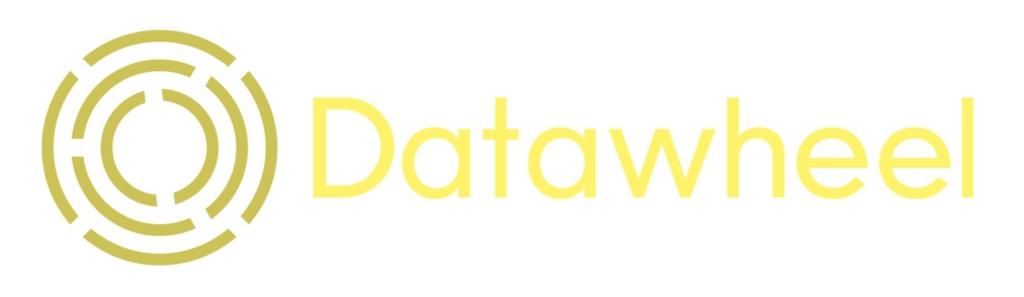 Data Wheel Logo